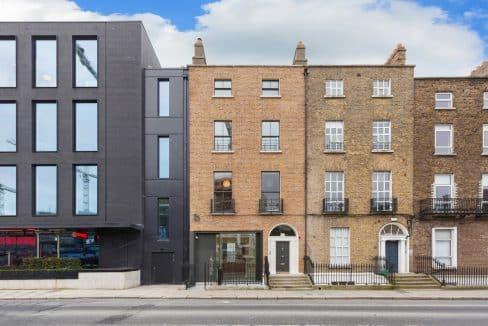 52 Richmond Street South, Dublin 2