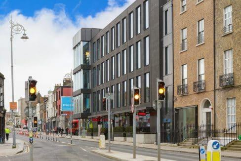 52 Richmond Street South, Dublin 2. 10