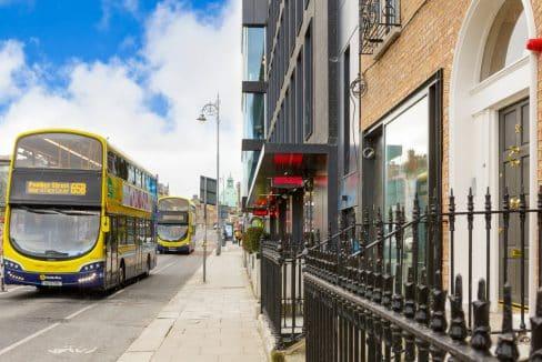 52 Richmond Street South, Dublin 2. 11