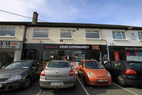 Office 2, 5 Old Dublin Road, Stillorgan