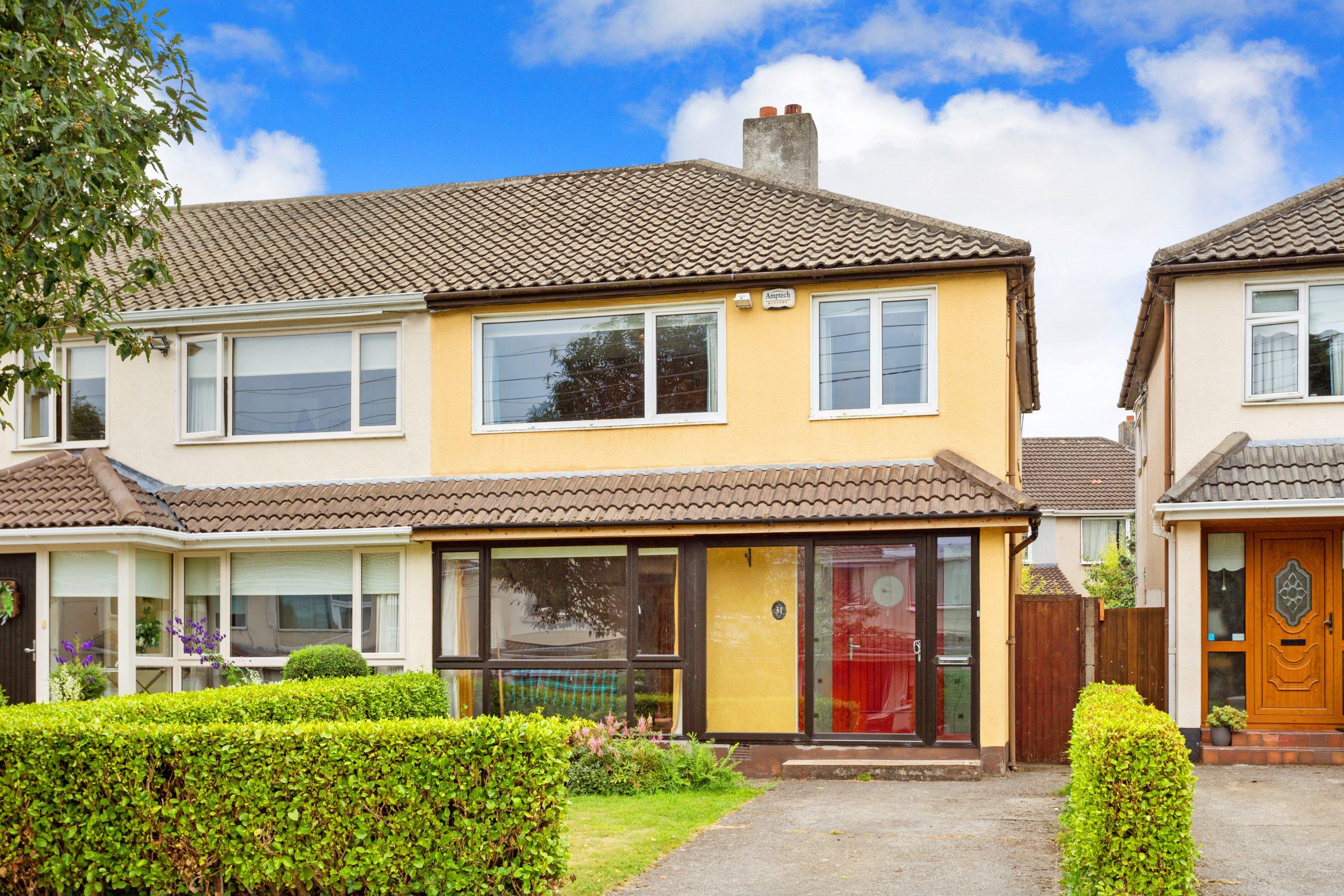 31 The Green, Woodpark, Ballinteer, Dublin 16
